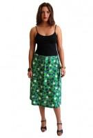 Luck of the Irish Skirt