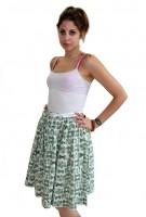 Bow Tie Me Skirt