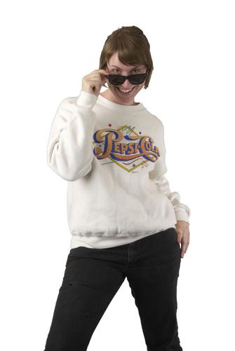 Pepsi-Cola Sweatshirt