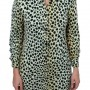 Hot Tamale Leopard Dress!