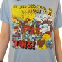 He Who Dies With the Most Toys T-Shirt