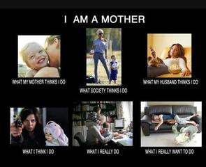 What-i-do-meme-mother