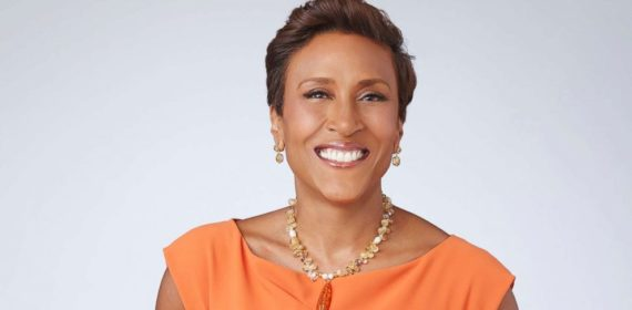 Robin Roberts, co-anchor of Good Morning America, also to keynote Reeve Summit