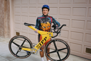 A Legacy of Giving: Robin Williams Bike Auction