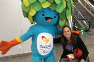 How to Watch the 2016 Paralympics In Rio de Janeiro