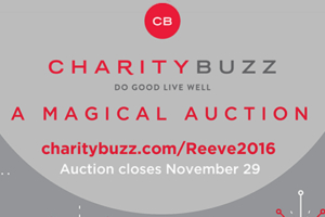 A MagicalAuction with Charitybuzz