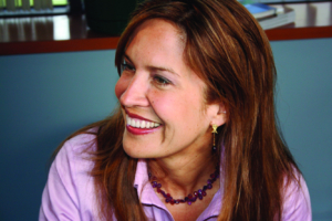 Remembering Dana Reeve | Guest Blogger Donna Valente