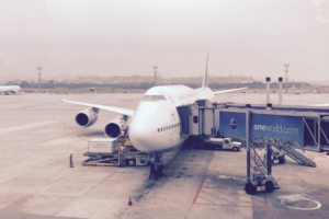 10 tips on how to take a long-haul flight with SCI | Guest blogger Rodrigo Souza