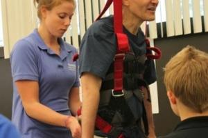 NRN Spotlight: Kessler Institute for Rehabilitation