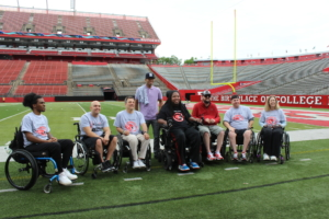 A Message from Eric LeGrand: Are you ready?