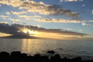 Hawaii, the land of Aloha