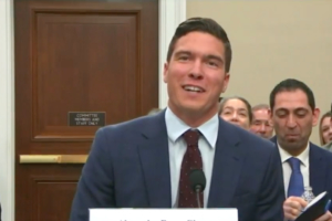 Prepared Testimony of Will Reeve Board Member, The Christopher & Dana Reeve Foundation