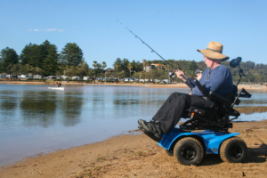 From dream to reality: coastal retreat for people with SCI | Guest Blogger Perry Cross