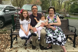 Real Life Stories From a Disabled Mom | Guest Blogger Kieran O'Brien