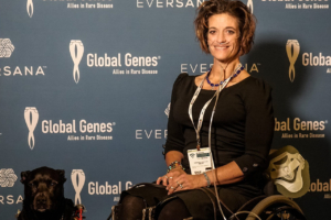 Q&A with Reeve Foundation Advocate Deborah Vick