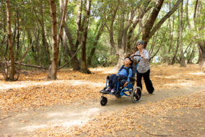 What if Jeep made a kids wheelchair and it cost only $900 bucks?