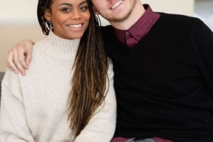 Intimacy and Relationships with Cole Sydnor and Charisma Jamison