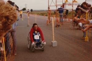 Paralympics: Let us now praise famous women