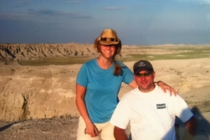 National Parks, Accessibility, and Marriage by Heather Krill