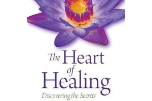 "Get your FREE copy of ""Heart of Healing"""