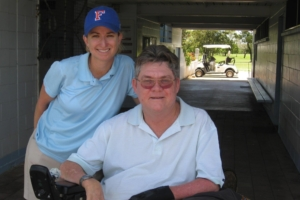 Karrie Webb offering once in a lifetime experience in support of the Reeve Foundation