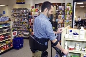 Second Exoskeleton on the Market