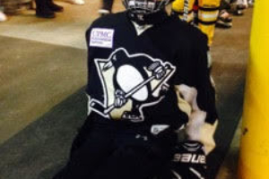 Story of Impact: Mighty Penguins Sled Hockey