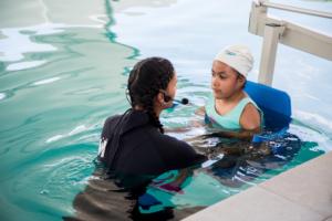 Reeve Foundation Story of Impact: Sociedad, Educación y Rehabilitación (SER) de Puerto Rico, Inc.