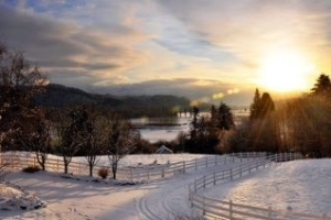 A wheeler's tips for chasing away the winter blues