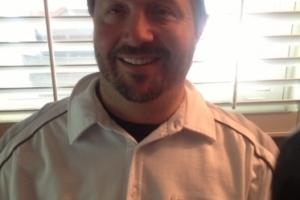 Meet Peer Mentor TJ Griffin