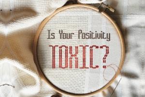 Dismissive positivity