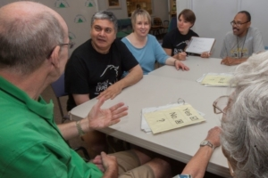 Story of Impact: Adler Aphasia Center