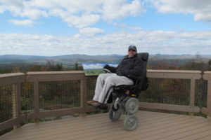 Why independent living is difficult, but getting even tougher
