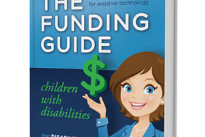 Check It Out!: Funding Guide for Children with Disabilities