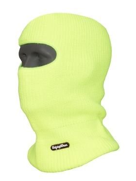 Open Hole Face Mask