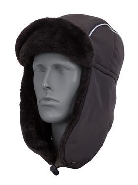 Bomber Hood
