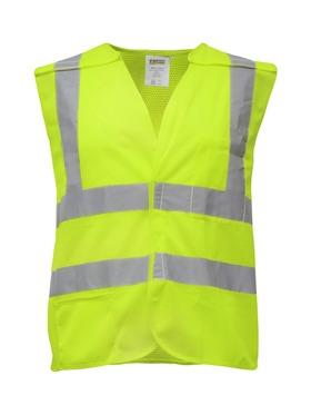 Break-Away Mesh Safety Vest