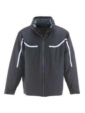 3-in-1 Insulated Jacket