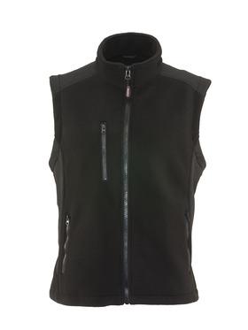 Heavyweight Fleece Vest
