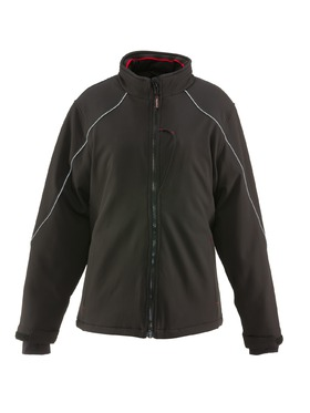 Women's Insulated Softshell Jacket