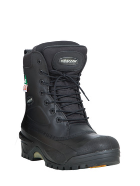 Workhorse Pac Boot