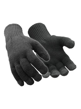 Dual-Layer Thermal Touchscreen Glove