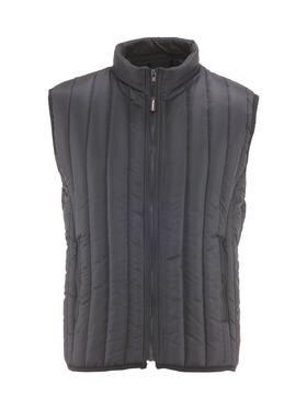 Vertical Puffer Vest