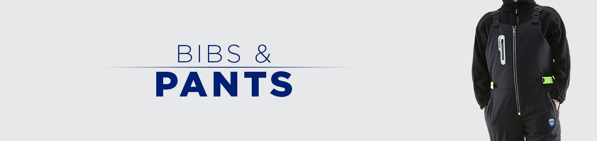 Bibs & Pants