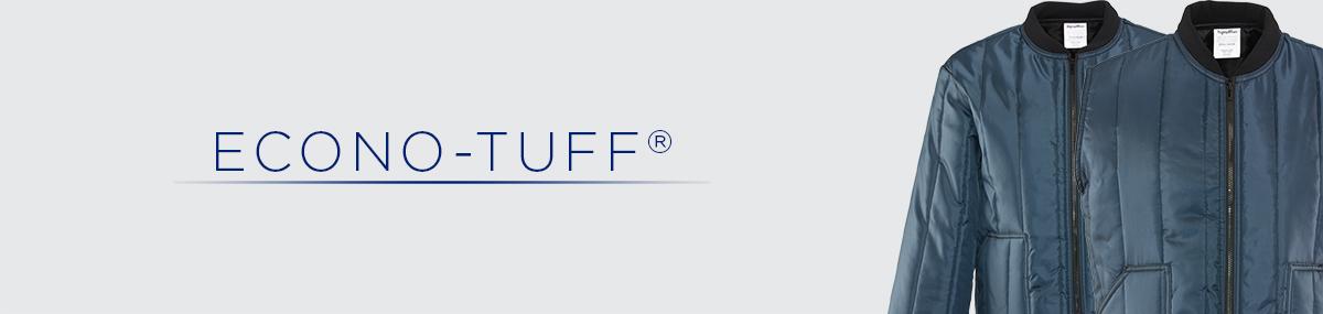 Econo-Tuff