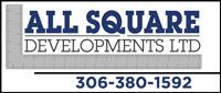 All Square Developments Ltd.