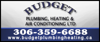 Budget Plumbing Heating & Air Conditioning Ltd