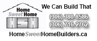 Home Sweet Home Builders
