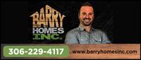 Barry Homes Inc