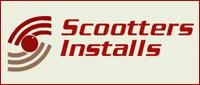 Scootter's Installs